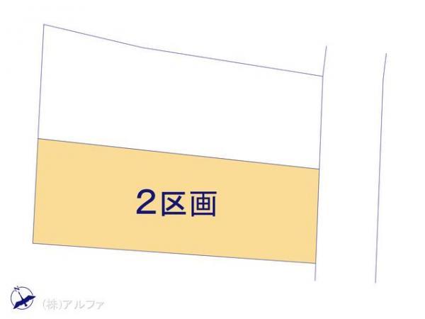 土地 東京都杉並区成田西1丁目5-24 京王電鉄井の頭線西永福駅 7580万円
