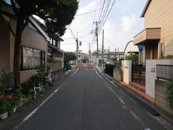 土地 杉並区荻窪2丁目 丸の内線荻窪駅 5600万円