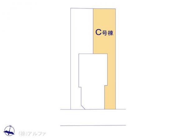 新築戸建 東京都杉並区上井草3丁目29-24 西武鉄道新宿線上井草駅 6680万円