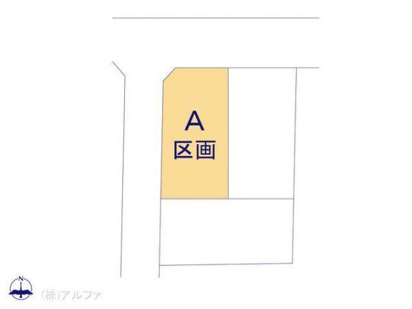 土地 東京都杉並区善福寺3丁目5-8 中央本線西荻窪駅 5780万円