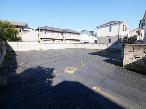 土地 杉並区阿佐谷北5丁目 JR中央・総武線阿佐ヶ谷駅 8580万円
