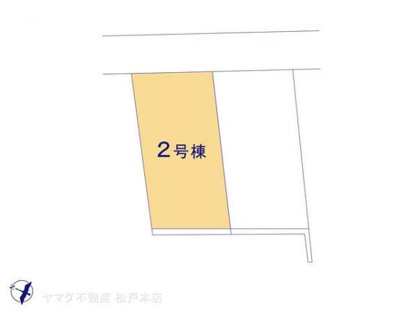 新築戸建 千葉県柏市青葉台1丁目16 JR常磐線(上野〜取手)柏駅 2580万円