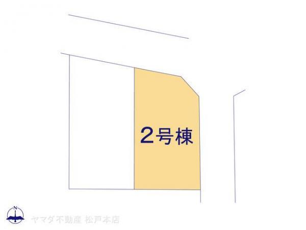 新築戸建 千葉県船橋市西船2丁目4-11 JR中央・総武線西船橋駅 3880万円