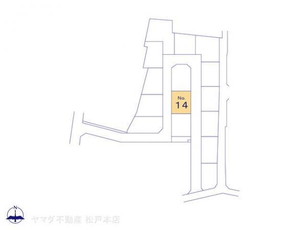 土地 埼玉県春日部市東中野1440-1 東武野田線南桜井駅 1200万円