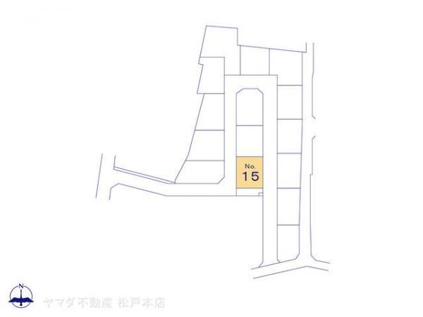 土地 埼玉県春日部市東中野1440-1 東武野田線南桜井駅 1300万円