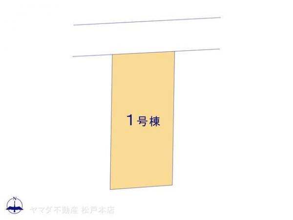 新築戸建 千葉県松戸市五香6丁目9-7 新京成電鉄線五香駅 3398万円