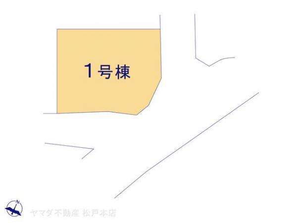 新築戸建 千葉県柏市増尾8丁目684-6 東武野田線逆井駅 2790万円