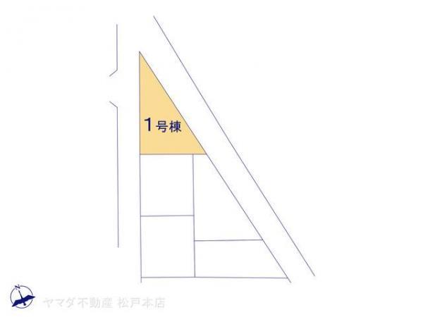 新築戸建 千葉県柏市東3丁目1430-1 JR常磐線(上野〜取手)柏駅 2880万円