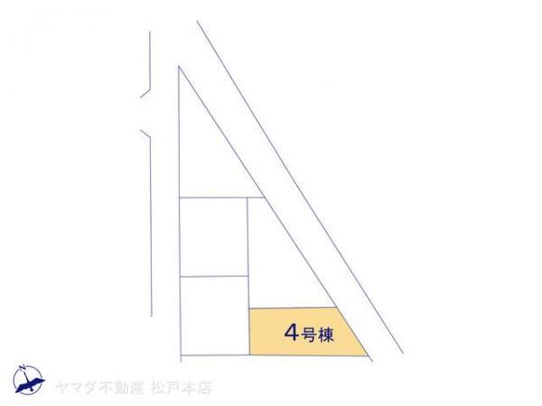 新築戸建 千葉県柏市東3丁目1430-2 JR常磐線(上野〜取手)柏駅 2980万円