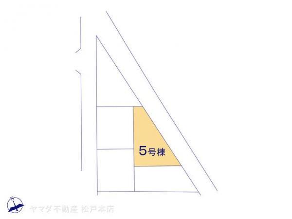 新築戸建 千葉県柏市東3丁目1430-2 JR常磐線(上野〜取手)柏駅 2880万円