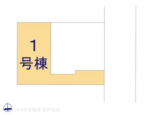 新築戸建 千葉県松戸市常盤平双葉町19-10 新京成電鉄線八柱駅 2790万円