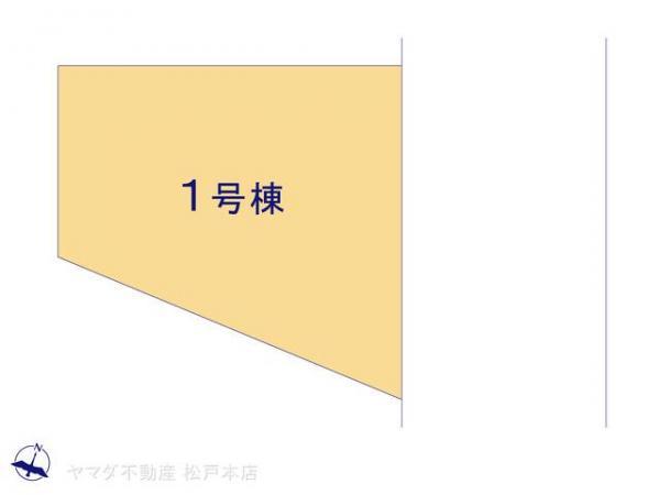 新築戸建 千葉県市川市日之出12-31 東西線行徳駅 4498万円