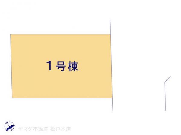 新築戸建 千葉県松戸市高塚新田631-75 JR武蔵野線市川大野駅 2380万円
