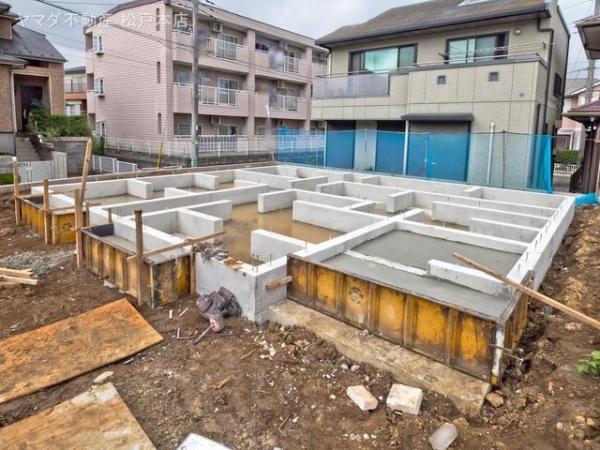 新築戸建 千葉県柏市緑台24 JR常磐線(上野〜取手)柏駅 2490万円