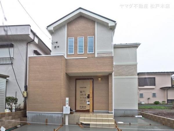 新築戸建 千葉県柏市かやの町941-24 JR常磐線(上野〜取手)柏駅 3190万円