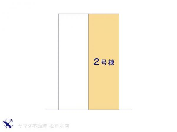 新築戸建 千葉県市川市入船7-5 東西線行徳駅 5390万円