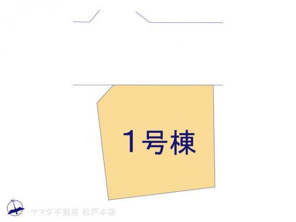 新築戸建 千葉県松戸市金ケ作402-67 新京成電鉄線常盤平駅 3480万円