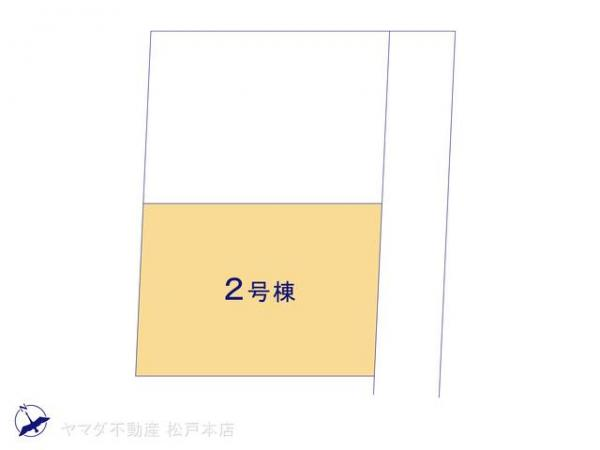 新築戸建 千葉県松戸市松戸新田472-3 新京成電鉄線みのり台駅 4090万円