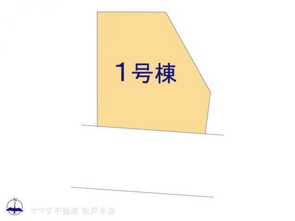 新築戸建 千葉県市川市稲越町466-65 北総鉄道秋山駅 2990万円