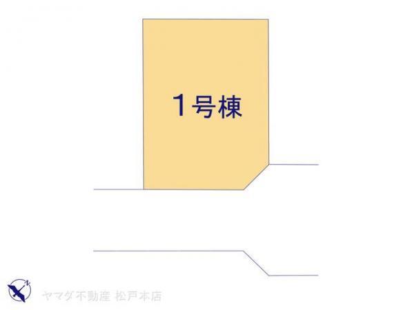 新築戸建 千葉県柏市高柳1574-74 東武野田線高柳駅 3080万円