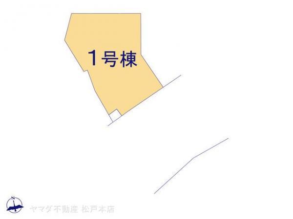新築戸建 千葉県松戸市馬橋2417-7 千代田常磐線馬橋駅 4190万円