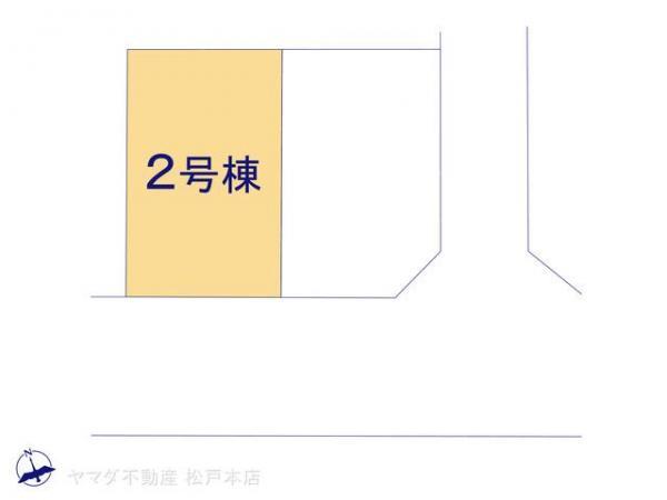 新築戸建 千葉県松戸市新作1079-1 千代田常磐線馬橋駅 3880万円
