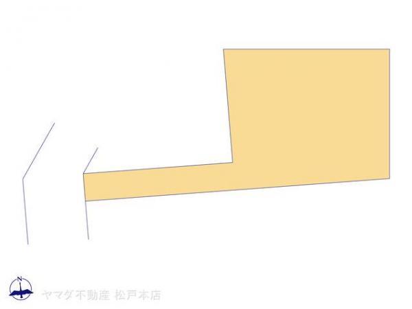 新築戸建 千葉県松戸市日暮5丁目248 JR武蔵野線新八柱駅 4980万円
