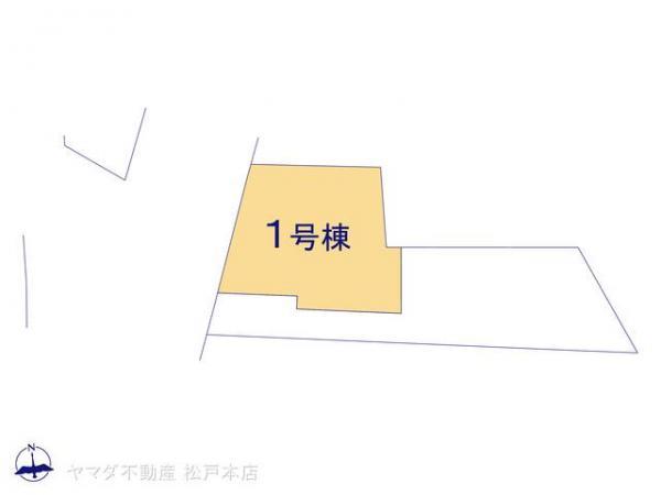新築戸建 千葉県市川市河原155-8 東西線妙典駅 4790万円