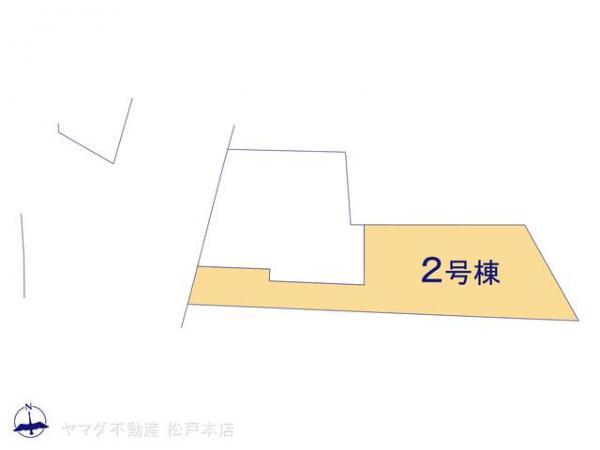 新築戸建 千葉県市川市河原155-8 東西線妙典駅 4490万円