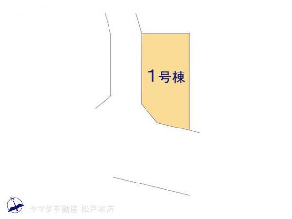 新築戸建 東京都江戸川区篠崎町4丁目103-10 都営新宿線篠崎駅 5290万円