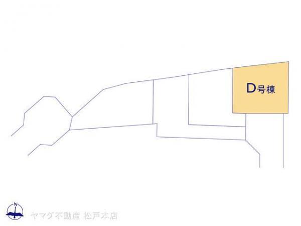 新築戸建 千葉県柏市増尾2丁目 東武鉄道野田線増尾駅 3280万円