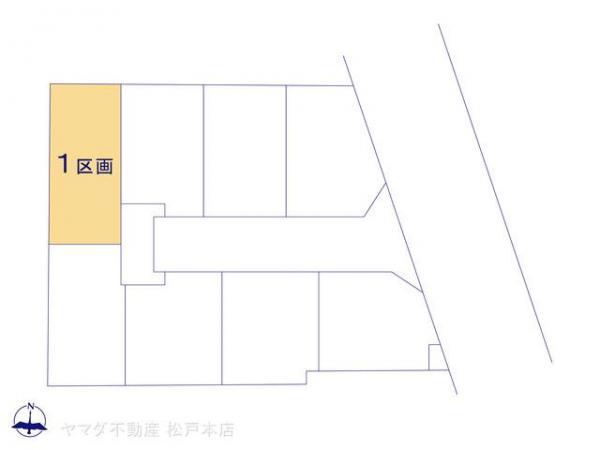土地 東京都葛飾区西亀有3丁目20-6 千代田常磐線亀有駅 3690万円