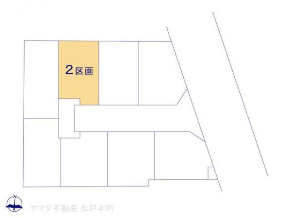 土地 東京都葛飾区西亀有3丁目20-6 千代田常磐線亀有駅 3990万円
