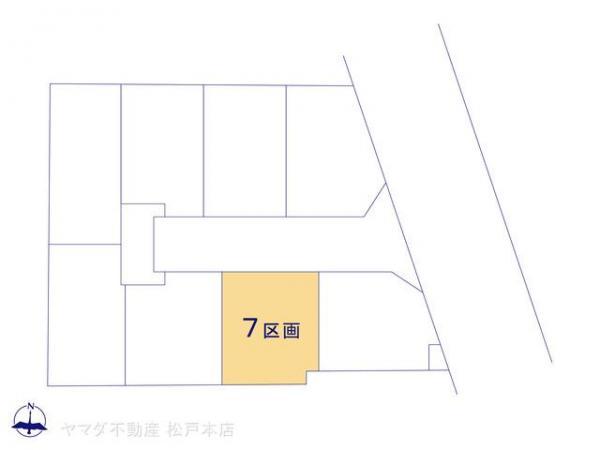 土地 東京都葛飾区西亀有3丁目20-6 千代田常磐線亀有駅 3890万円