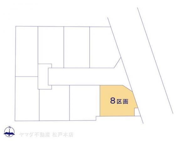 土地 東京都葛飾区西亀有3丁目20-6 千代田常磐線亀有駅 4090万円