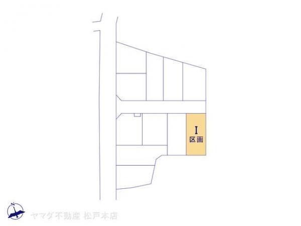 土地 千葉県松戸市上矢切406-1 JR常磐線(上野〜取手)松戸駅 1690万円