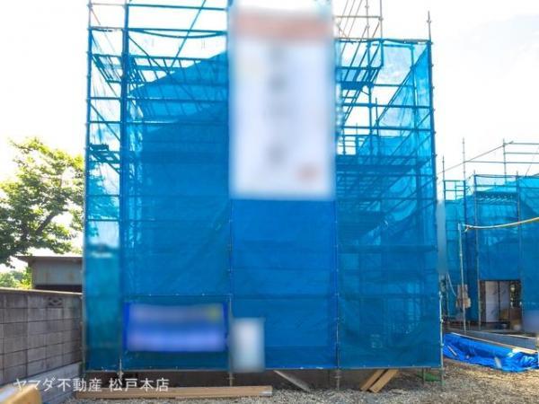 新築戸建 千葉県野田市吉春 東武鉄道野田線清水公園駅 2480万円