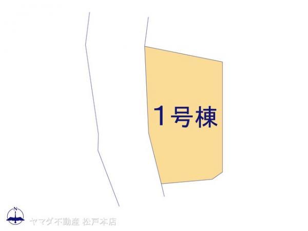 新築戸建 千葉県船橋市前原東6丁目 新京成電鉄前原駅 3490万円