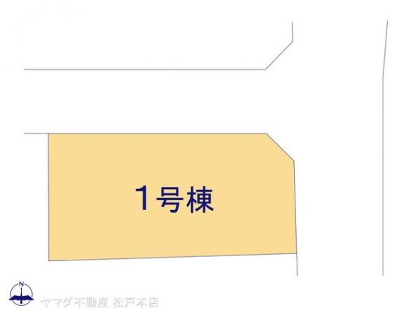 新築戸建 千葉県野田市尾崎 東武鉄道野田線川間駅 3190万円