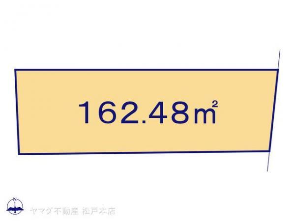 土地 千葉県松戸市小金292-1 千代田・常磐緩行線北小金駅 2990万円