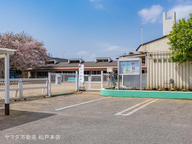 土地 千葉県野田市山崎2620-16 東武鉄道野田線運河駅 1300万円