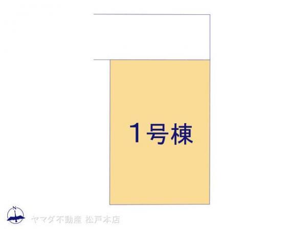 新築戸建 東京都江戸川区東葛西1丁目 東京地下鉄東西線葛西駅 5680万円
