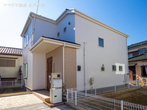 新築戸建 千葉県柏市布施2016-10 常磐線我孫子駅 2790万円