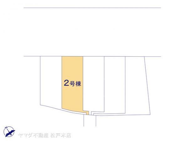 新築戸建 千葉県柏市塚崎1004-1 常磐線柏駅 2480万円