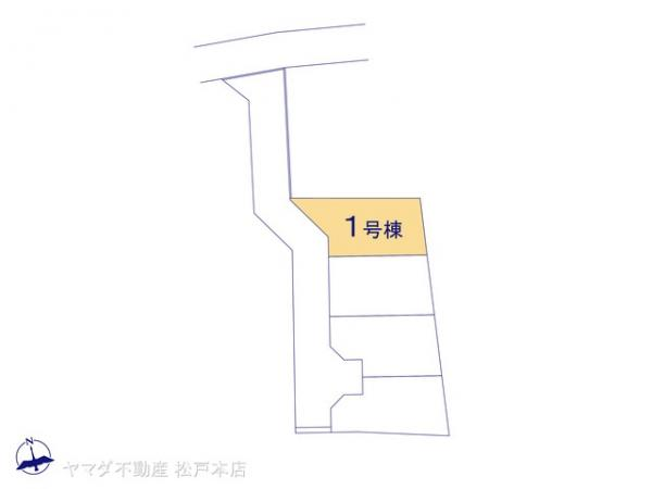 新築戸建 千葉県我孫子市中峠1130-6 JR成田線湖北駅 2590万円