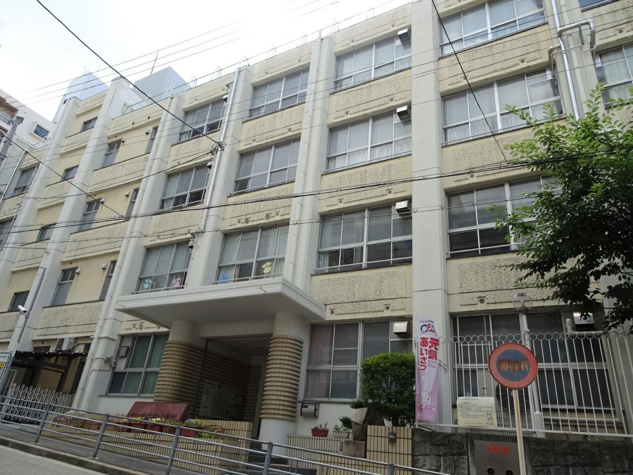 大阪市立中大江小学校