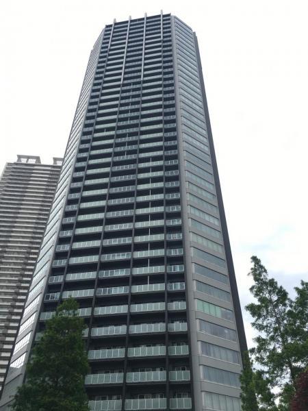 中古マンション 江東区東雲1丁目9-43 有楽町線辰巳駅 5980万円