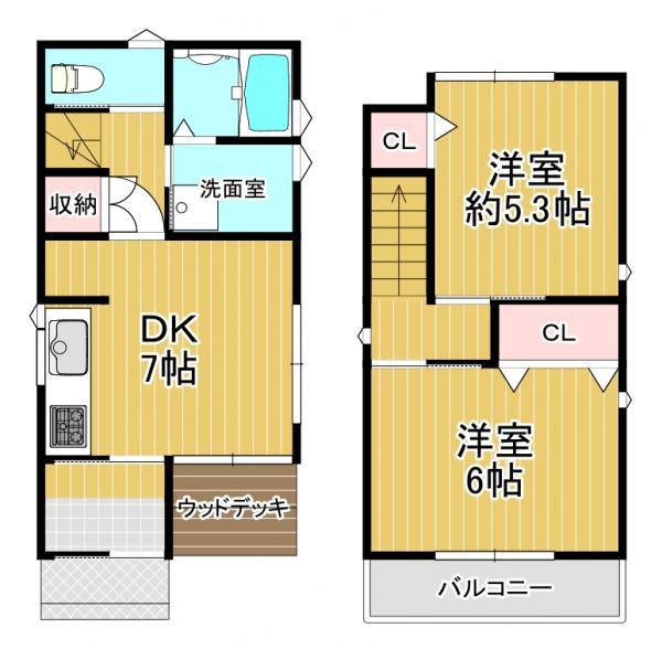 土地 京都市伏見区桃山町丹下38-45 京阪本線墨染駅 980万円