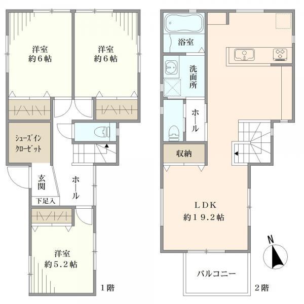 土地 藤沢市藤沢839 JR東海道本線(東京〜熱海)藤沢駅 2580万円