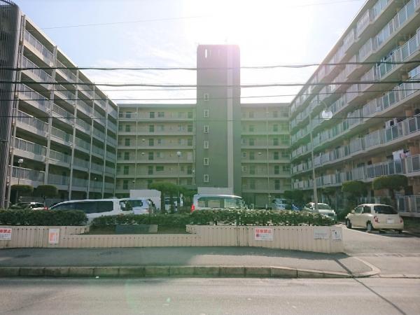 中古マンション 寝屋川市松屋町18-18 京阪本線香里園駅 1180万円